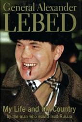 General Alexander Lebed