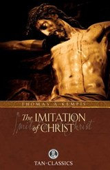 The Imitation of Christ | James Watkins |