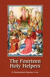 The Fourteen Holy Helpers |  |