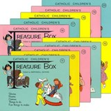 Catholic Children's Treasure Box | Maryknoll Sisters |