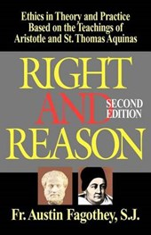 Right and Reason | Austin Fagothey |