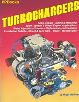Turbochargers | Hugh MacInnes |