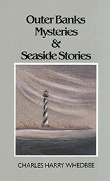 Outer Banks Mysteries & Seaside Stories | Charles H. Whedbee |