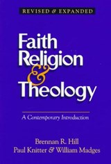 Faith Religion & Theology | Brennan Hill |