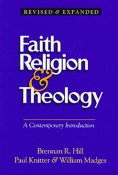 Faith Religion & Theology