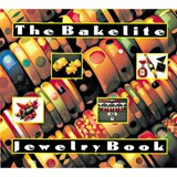 The Bakelite Jewelry Book | Corinne Davidov & Ginny Redington Dawes |