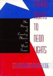 Prairie Nights to Neon Lights