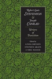 Robert Louis Stevenson and Jospeh Conrad