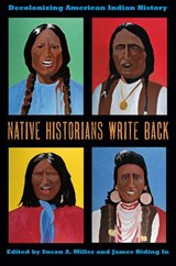 Native Historians Write Back |  |