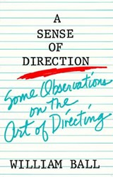 Sense of Direction | William Ball |