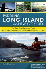 Paddling Long Island and New York City | Kevin Stiegelmaier |