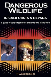 Dangerous Wildlife in California & Nevada | F. Lynne Bachleda |