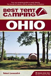 Best Tent Camping Ohio | Robert Loewendick |