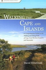 Walking the Cape and Islands | David Weintraub |