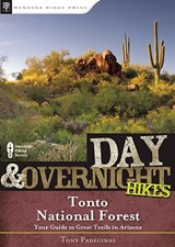 Tonto National Forest | Tony Padegimas |