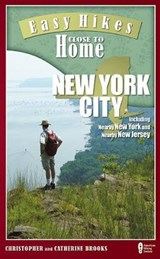 Easy Hikes Close to Home | Christopher Brooks |