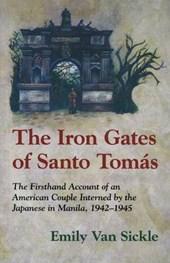 The Iron Gates of Santo Tomas