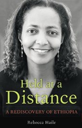 Held at a Distance | Rebecca G. Haile |