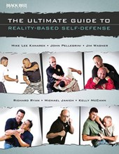 The Ultimate Guide to Reality-Based Self-Defense |  |