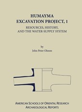 Humayma Excavation Project, | John Peter Oleson |