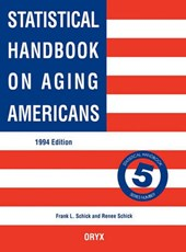 Statistical Handbook on Aging Americans