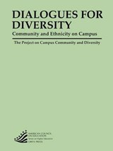 Dialogues for Diversity | Project on Campus Community |