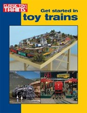 Get Started in Toy Trains |  |