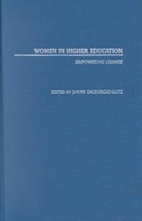 Women in Higher Education | JoAnn DiGeorgio-Lutz |