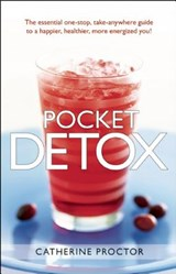 Pocket Detox | Catherine Proctor |