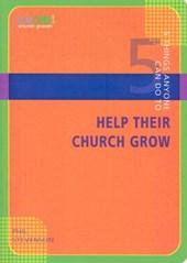 5 Things Anyone Can Do to Help Their Church Grow