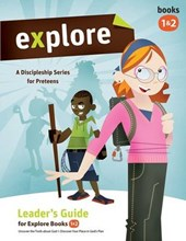 Explore, Books 1 &