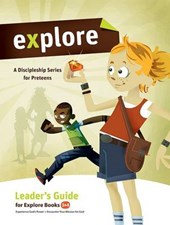 Explore, Books 3 &