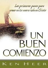 Un Buen Comienzo (a Good Start)