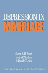 Depression in Marriage | Steven R. H. Beach |