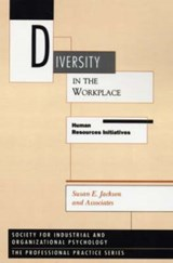 Diversity in the Workplace | Susan E. Jackson |