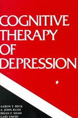 Cognitive Therapy of Depression | Aaron T. Beck |