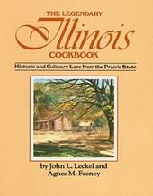 The Legendary Illinois Cookbook