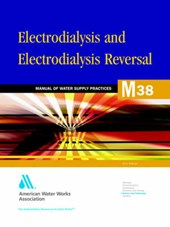 Electrodialysis and Electrodialysis Reversal (M38)