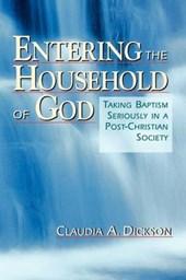 Entering the Household of God