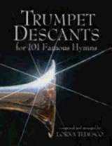 Trumpet Descants | Lorna Tedesco |