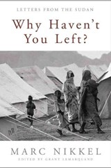 Why Haven't You Left? | Marc Nikkel |