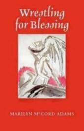 Wrestling for Blessing