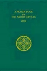 A Prayer Book for the Armed Services | Church Publishing |