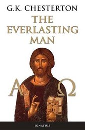 The Everlasting Man | G. K. Chesterton |