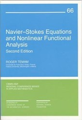 Navier-Stokes Equations and Nonlinear Functional Analysis