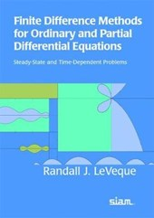 Finite Difference Methods for Ordinary and Partial Different