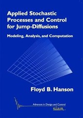 Applied Stochastic Processes and Control for Jump Diffusions