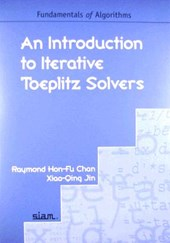 An Introduction to Iterative Toeplitz Solvers