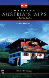 Walking Austria's Alps
