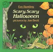 Scary, Scary Halloween | Eve Bunting |